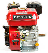Двигатель бензиновый Weima BT170F-S2P, фото 3