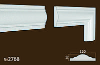 Фасадные (оконные) обрамления №2768 фасадный декор из пенопласта. цену уточняйте