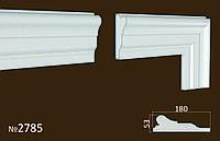 Фасадные (оконные) обрамления №2785 фасадный декор из пенопласта. цену уточняйте