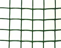 Сетка ограждаюжая полимерная,350 г/м2, ячейка 37х43, 1х50м,Verano,68-902,Киев.