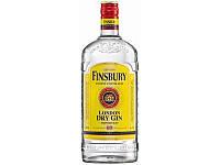 Джин Finsbury London Dry Финсбери Лондон Драй 60%…