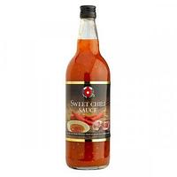 Соус Sweet Chili Sauce Lucky Label, сладкий чили 730мл.