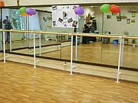 Крепление для станка хореографического однорядного