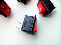 Переключатель 2 pin, 6A