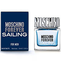 Moschino Forever Sailing edt 30 ml. мужской