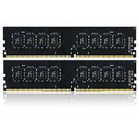 Модуль памяти для компьютера DDR4 32GB (2x16GB) 2133 MHz Elite Team (TED432G2133C15DC01)