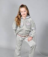 Спортивный костюм для девочек опт