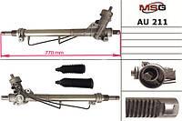 Рулевая рейка с ГУР восстановленная AUDI A4 (8D2, B5) 94-00; SKODA SUPERB (3U4) 01-08; VW PASSAT (3B2) 96-00