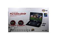 Портативный DVD NS-1680