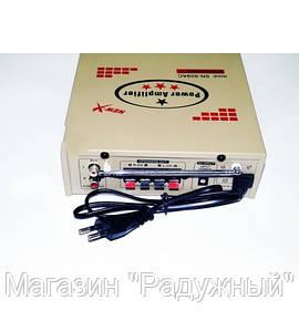 Усилитель UKC SN-909AC