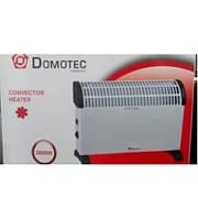 Электроконвектор Domotec 2000W DT-1609
