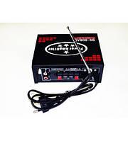 Усилитель UKC SN-808AC