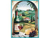 Набор для вышивания Dimensions 20054 Тосканский вид Tuscan View