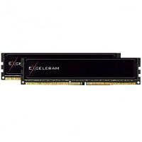 Модуль памяти для компьютера DDR4 32GB (2x16GB) 2133 MHz Black Sark eXceleram (ED43221AD)