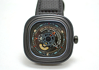 Часы механические SEVENFRIDAY