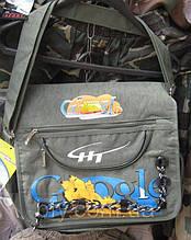 Сумка на плечо Google