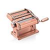 Marcato Atlas 150 Rosa машинка для виготовлення домашньої локшини і розкочування тіста на лазанью,пельмені,вареники
