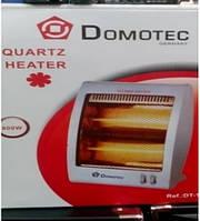 Электрообогреватель Domotec 800W DT-1602