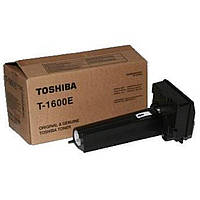 Тонер-картридж TOSHIBA T-1600E для e-STUDIO16/16s/160 (60066062051)