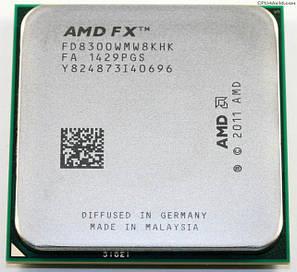 Процессор AMD FX-Series FX-8300 (8-core) 3.3-4.2GHz, 95W, фото 2
