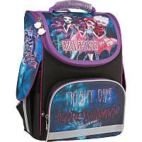 "Рюкзак ортопедический каркасный Kite ""Monster High-3"" MH15-501-3S"