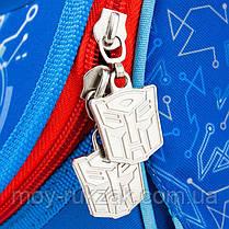 "Рюкзак ортопедический каркасный Kite ""Transformers-1"" TF17-501S-1, фото 3"