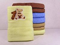Качественное полотенце для рук (50 x 100)