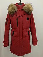 Пальто женское пуховое OHARA art.351/101