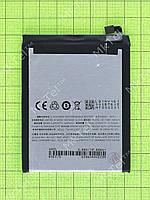 Аккумулятор BT61 Meizu M3 Note, rev. L681H 4000mAh Оригинал Китай