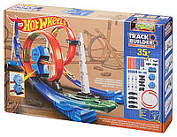 Трек Hot Wheels Builder System Power Booster Kit Усилитель Мощности DGD30