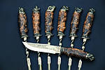 Соверши заказ сейчас и получи скидку -5% на покупку ножа втечение всего следующего месяца!