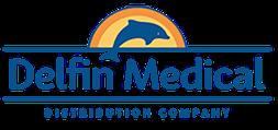 """Интернет-магазин """"Delfin Medical"""""""