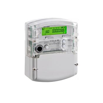 Многотарифный счетчик электроэнергии НИК 2303 АП2Т 3х220/380В (5-60А)