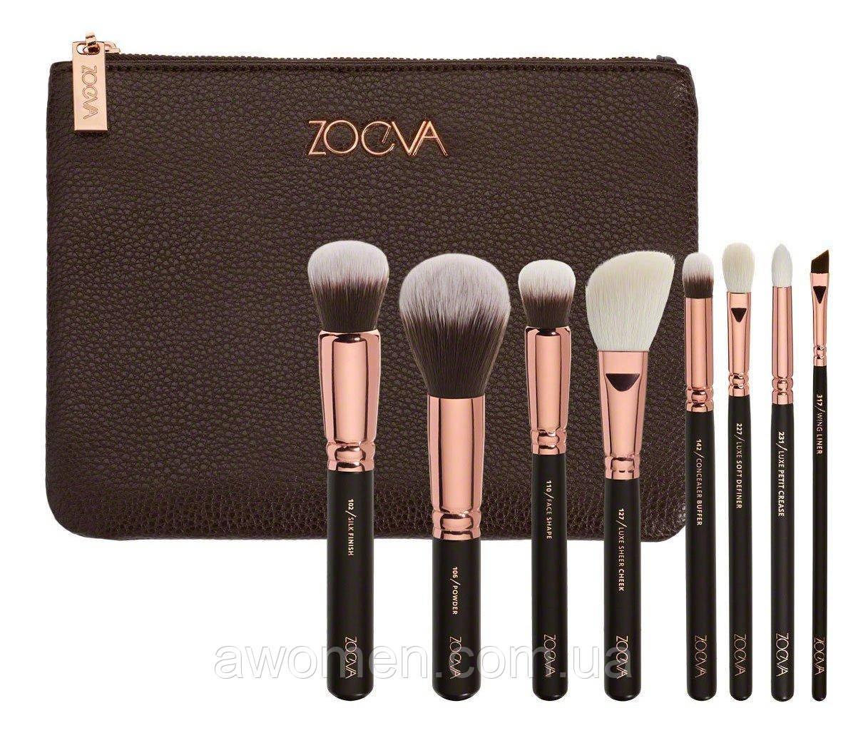 Zoeva косметика купить в спб купить косметику виши по низким ценам
