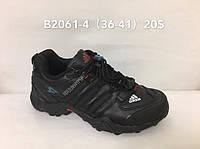 Подростковые кроссовки Adidas Terrex оптом (36-41)