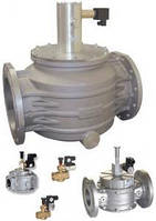 "Клапан электромагнитный Madas н/з G 3/4"" DN 20 Т=-20…+60°С Py=500мбар (арт. M16/RMC N.C.)"