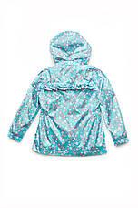 Куртка-ветровка детская для девочки, фото 3