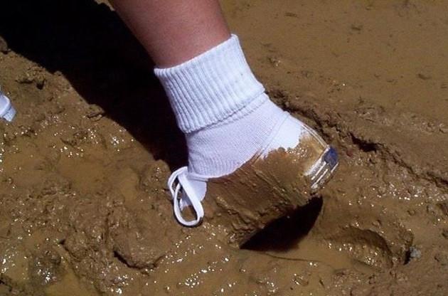 Уход за кроссовками: 12 частых ошибок