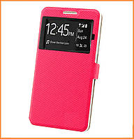 Чехол-книжка Modern Window Style для Xiaomi Redmi 4A Pink