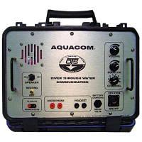Надводна станція гідроакустичної зв'язку OTS Aquacom® STX-101