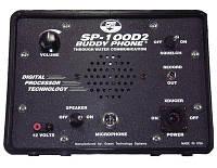 Надводна станція гідроакустичної зв'язку OTS SP-100D-2