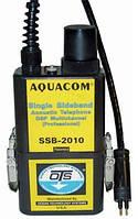 Подводный приемопередатчик гидроакустической связи SSB-2010