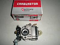 Карбюратор мотокоси ME-1E44F (під ЦПГ - д. 44мм), фото 1