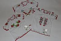 Вышиванка для девочки Орнамент, фото 1
