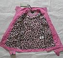 Женская курточка-ветровка розовая размер 38 (ICON, Турция), фото 4