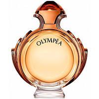 Paco Rabanne Olympea Intense парфюмированная вода 80 ml. (Тестер Пако Рабан Олимпия Интенс)
