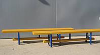 Лавка гимнастическая 1,5 м