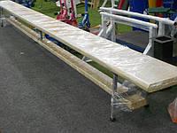 Лавка гимнастическая 2,5 м