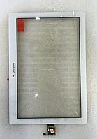 Оригинальный тачскрин / сенсор (сенсорное стекло) для Lenovo Tab 2 X30F A10-30 (белый цвет)