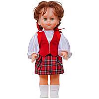 """Кукла """"МИЛАНА ШКОЛЬНИЦА"""" (40 см)"""
